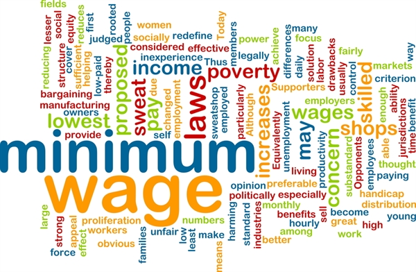 How Raising the Minimum Wage Will Affect Women in the U.S.